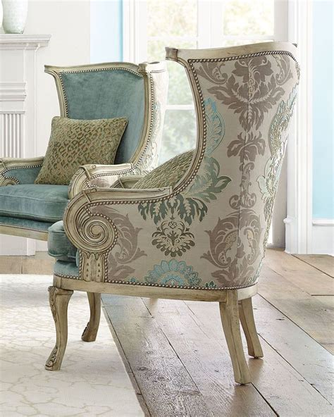 Design Ideas For Chair Reupholstery