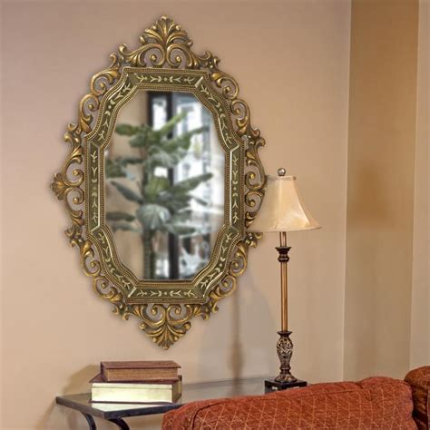 Design Ideas For Howard Elliott Mirrors