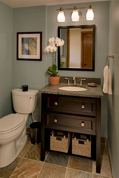Design Ideas For Powder Room Makeovers