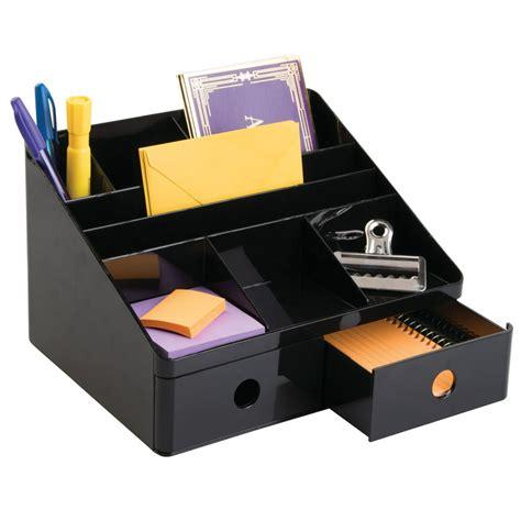Design desk organizer Image