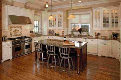 Design Kitchen Island Layout Image