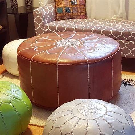 Design pouf ottoman Image