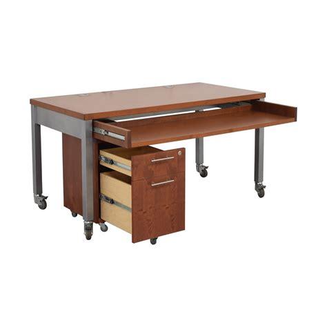 Desk design within reach Image