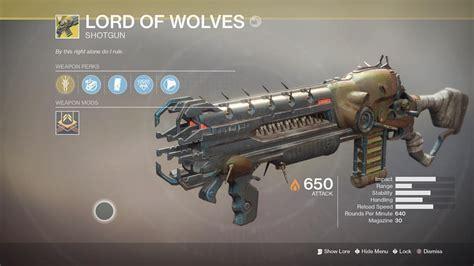 Destiny 2 Best Shotgun Mods