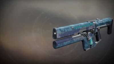 Destiny 2 Does The Gunsmith Sell Uriel S Gift
