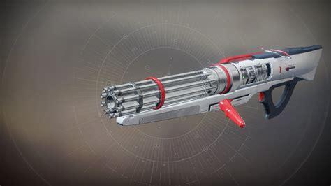 Destiny 2 Gun Ammo
