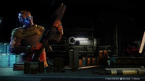 Destiny 2 Gunsmith Changes