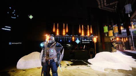 Destiny 2 How To Redeem Gunsmith Materials