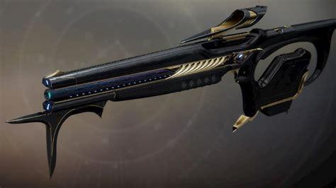 Destiny Best Legendary Scout Rifle To Buy