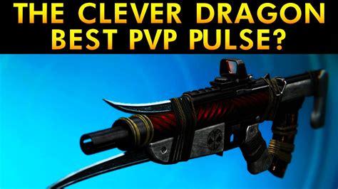 Destiny Best Pvp Pulse Rifle Rise Of Iron