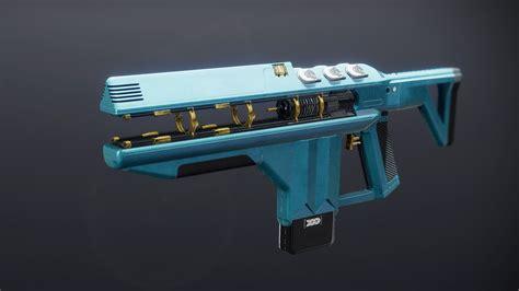 Destiny Fusion Rifle Guide
