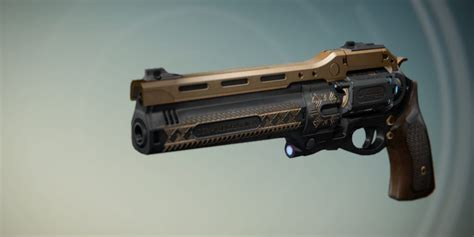 Destiny How To Turn In Guns To The Gunsmith