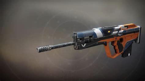Destiny Legendary Scout Rifles Review