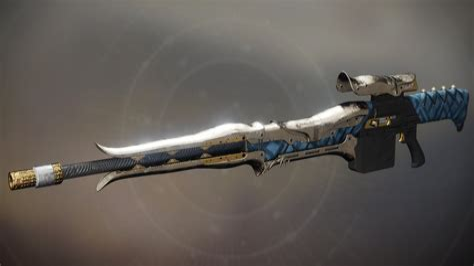 Detiny 2 Best Sniper Rifle