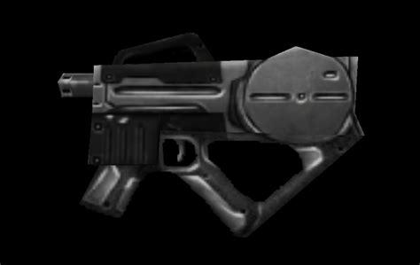 Deus Ex Assault Rifle Vs Assault Shotgun