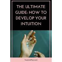 Develop your intuition through easy learn tarot online review