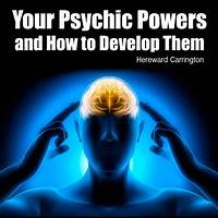Free tutorial developing psychic powers