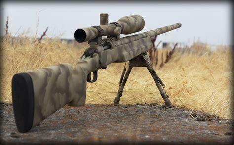 Deverims Sniper Rifle