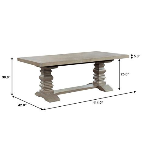 Devers Extendable Dining Table