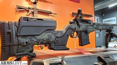 Deviant Tactical Defiance Machine Custom Bolt Rifle