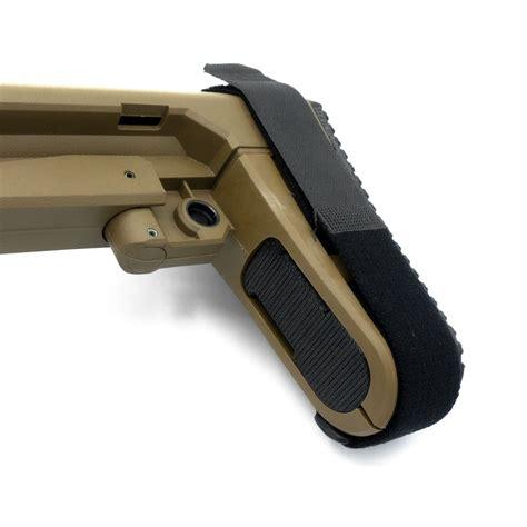 Devoid Plug For Sb Tactical Sba3 Brace Stl File
