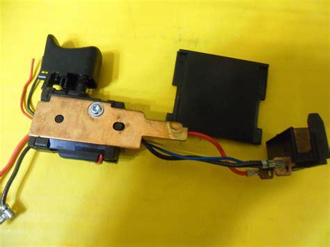 Dewalt Dcf885 Trigger