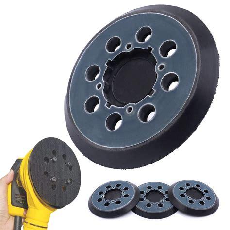 Dewalt sanding pad replacement Image