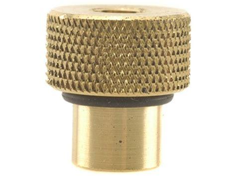 Dewey Brass Muzzle Guide Dewey Brass Muzzle Guide 45 Cal