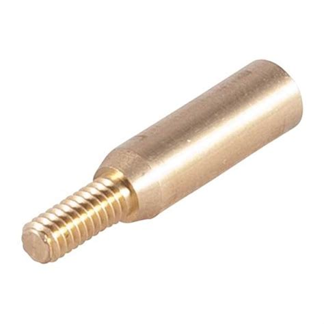 Dewey Coated Rod Adapters 7a Fits 17 Caliber Rods