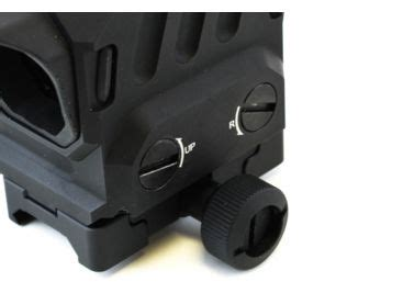 Di Optical Eagle Prismatic Red Dot Sight Review