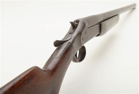 Diamond Arms 12 Gauge Single Barrel Shotgun