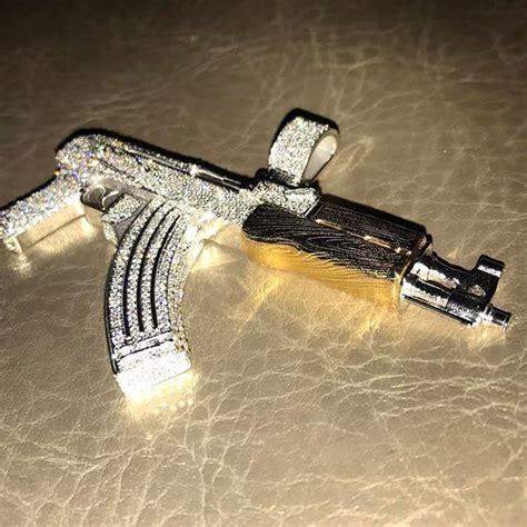 Diamond Draco Gun