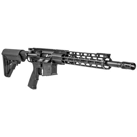 Diamondback 300 Blackout Rifle Review