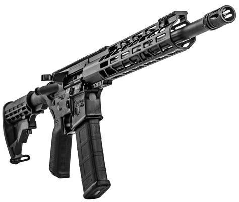 Diamondback Firearms Db15 Rifle Review