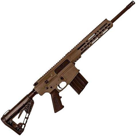 Diamondback Keymod 308 Winchester Semi Automatic Rifle Review