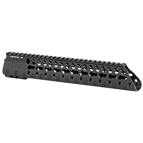 DIAMONDHEAD USA INC AR-15 DIAMOND REAR SIGHT Brownells
