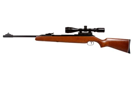 Diana Rws 48 Striker Combo To6 Trigger Air Rifle