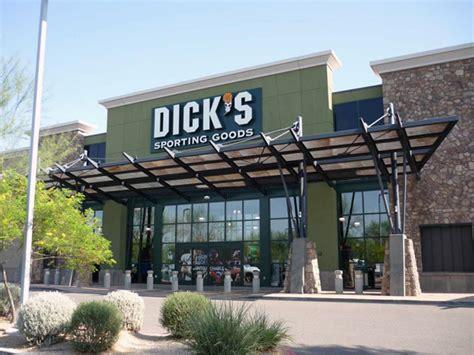 Dick S Sporting Goods Phoenix Az
