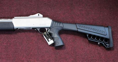 Dickerson Double Barrel Shotgun