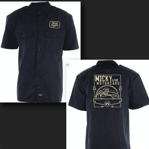 Dickies Garage Shirt Make Your Own Beautiful  HD Wallpapers, Images Over 1000+ [ralydesign.ml]