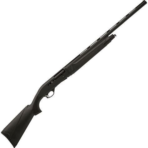 Dickinson 12 Gauge Semi Auto Shotgun Review