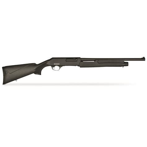 Dickinson Commandopump Shotgun Review
