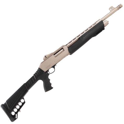 Dickinson Shotgun Stock