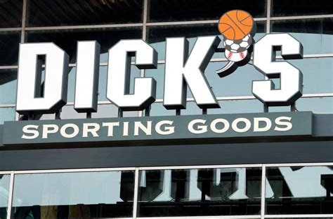 Dicks Assault Rifles Newtown