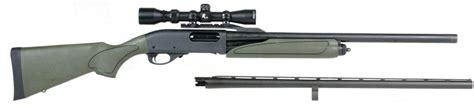 Dicks Sporting Goods Pump Action Shotgun