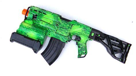 Did Call Of Duty Nerf Shotguns