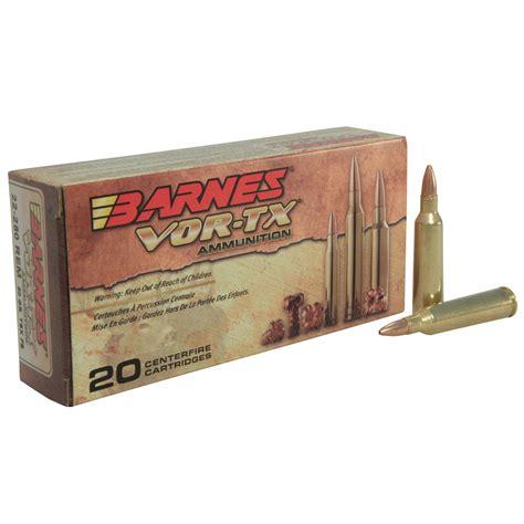 Did Remington Buy Barnes