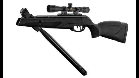 Dieseling A 22 Air Rifle