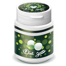 Diet gum catena Image