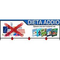 What is the best dieta addio : conversione 1 in 21 !!?